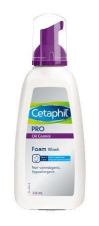 Cetaphil Pro Oil Control Pianka do mycia, 236ml